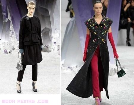 Colección Chanel 2012-2013