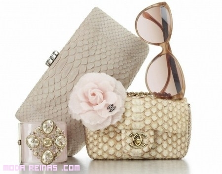 Complementos Chanel 2012