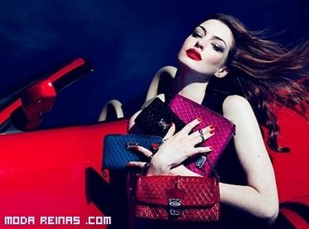 Anne Hathaway imagen de Tod´s