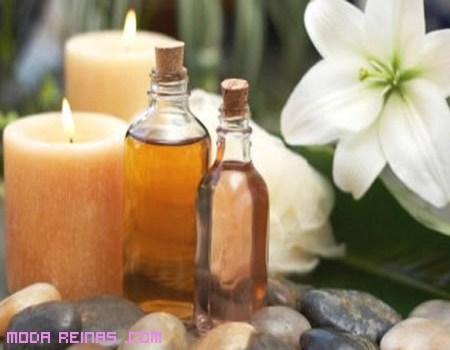 Aromaterapia para San Valentín