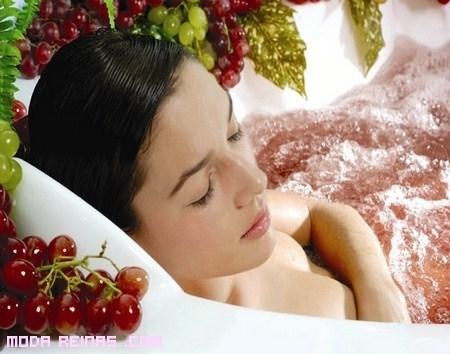 Vinoterapia, una solución para tu piel