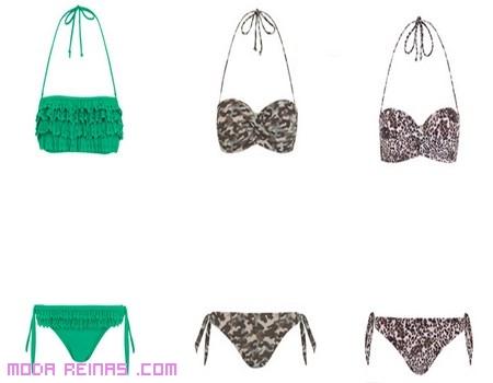 Bikinis 2013 de la mano de Blanco