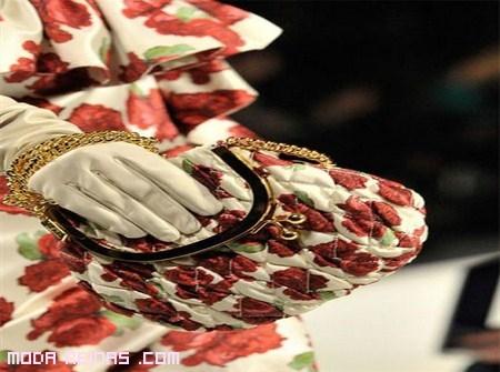 Bolsos de diseñadores de moda