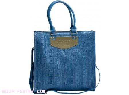 bolsos con estilo en colores