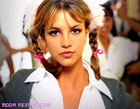 Looks de Britney Spears [FOTOS]