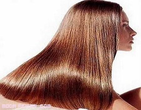 Alimentos que mejoran nuestro cabello