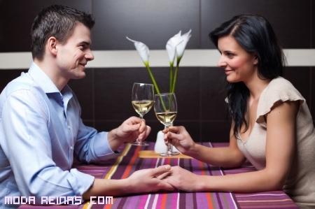 Celebración del San Valentín