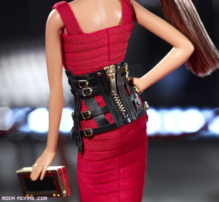 Cinturones de moda en piel