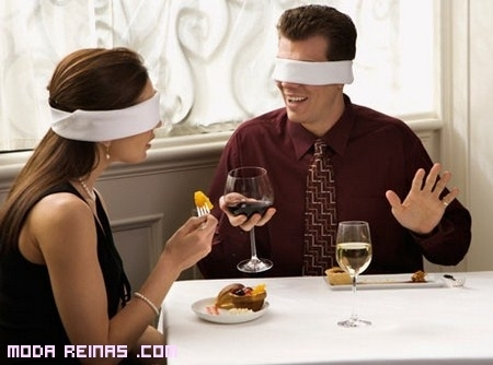 Consejos para tu cita a ciegas