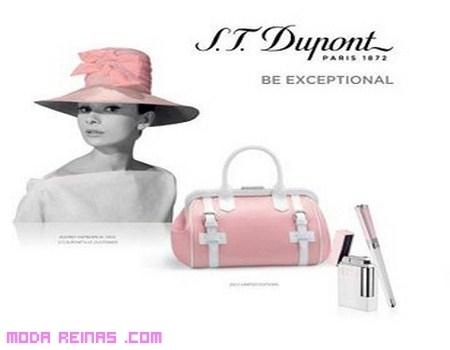 Colección Audrey Hepburn y Dupont