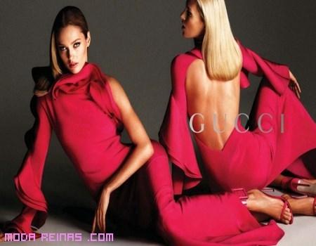 Combina estilo y colores gracias a Gucci