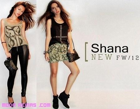 Moda low-cost Shana
