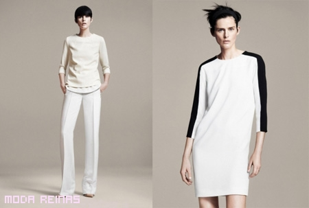 Colección Zara 2011