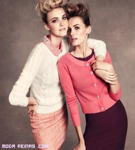 H&M y su colección para el invierno 2012-2013