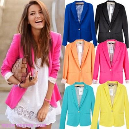 colores de moda verano 2013