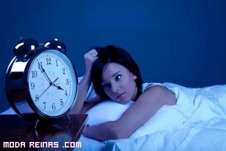 Trucos para combatir el insomnio