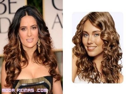 Corte de pelo para un cabello rizado