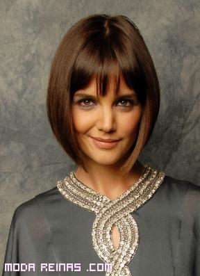 Corte de pelo de famosas