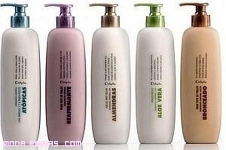 Mercadona retira 11 productos cosméticos