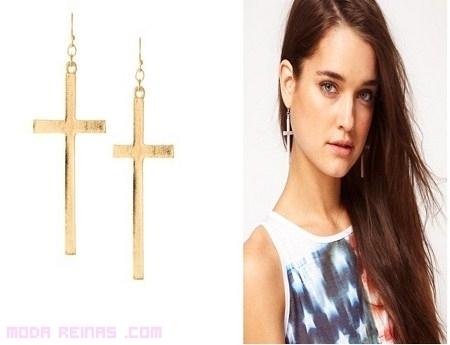 Las cruces vuelven a estar de moda