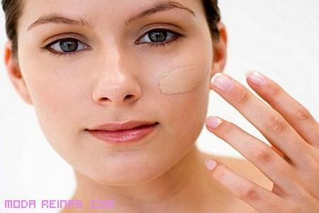 ideas para base de maquillaje