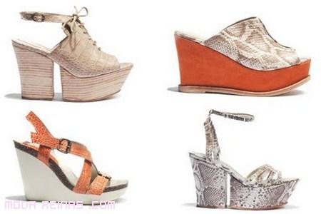 Deslumbra con los zapatos Ricky Sarkany