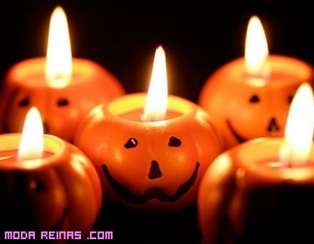 DIY una decoración para Halloween