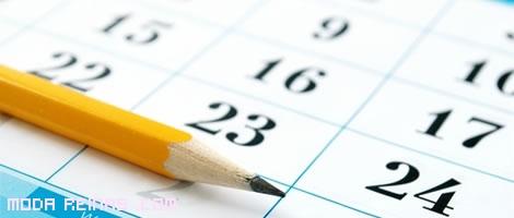 días propicios para el embarazo