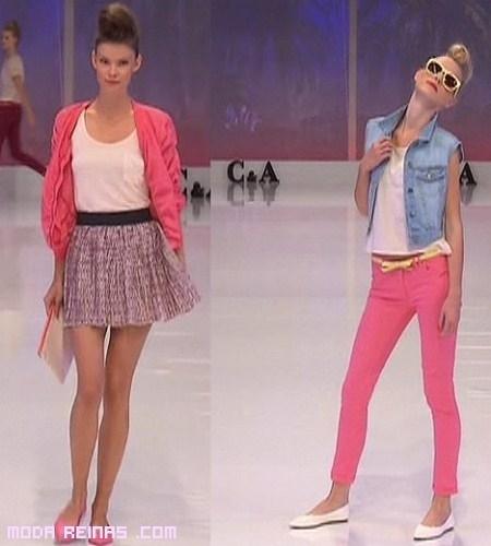 Moda C&A para este verano