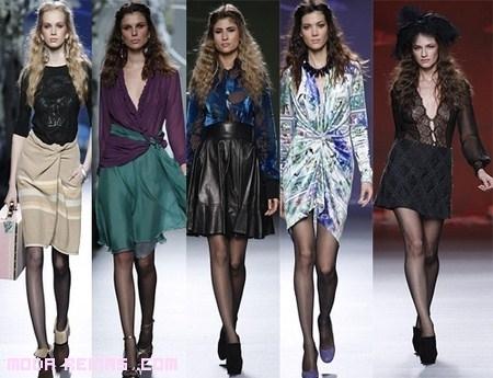 Moda Francis Montesinos 2013