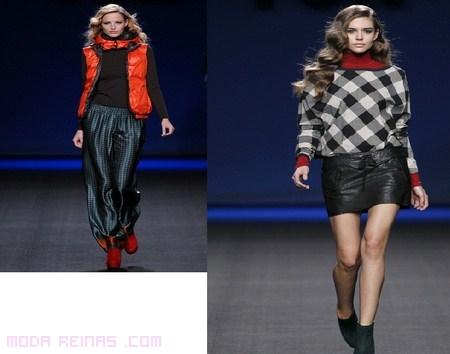 Moda Femenina Juvenil 2013 Moda Juvenil 2012-2013