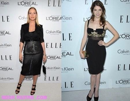 Gala Elle Women 2012