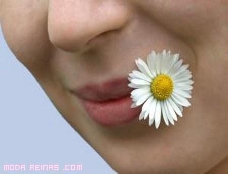 Trucos contra los herpes labiales