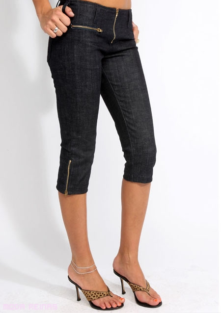 Moda femenina Jeans