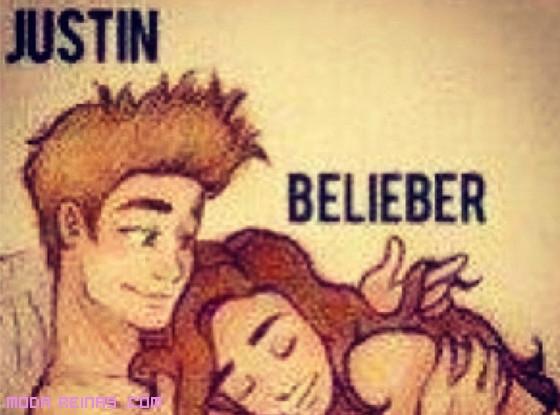 Nombre de las fans de Justin Bieber