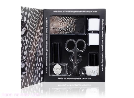 kits de manicura a la moda