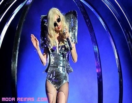 Concierto Lady Gaga en Barcelona