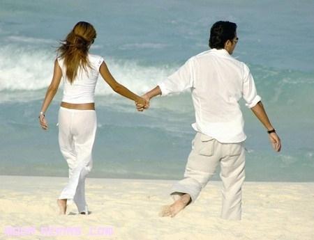 Tips para ligar en la playa