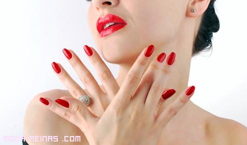 consejos para mantener las uñas sanas