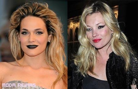 Maquillaje-lapiz-labial-negro