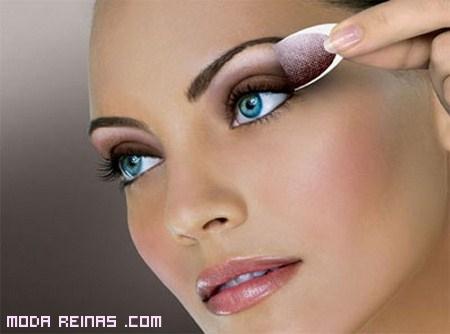 Maquillaje de famosas