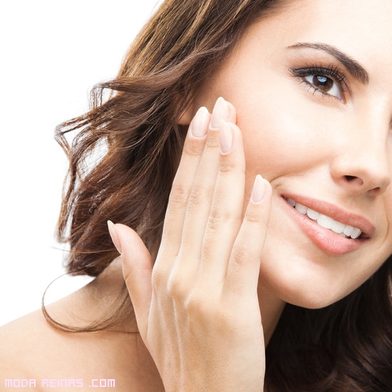eliminar manchas con maquillaje