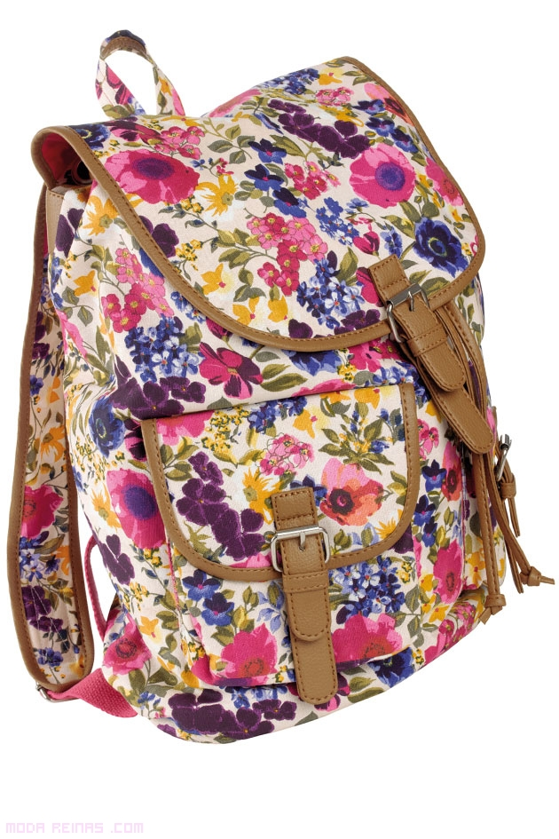 mochilas bonitas juveniles
