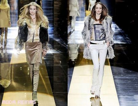 Gucci para Otoño 2010