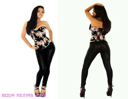 Leggings Negros
