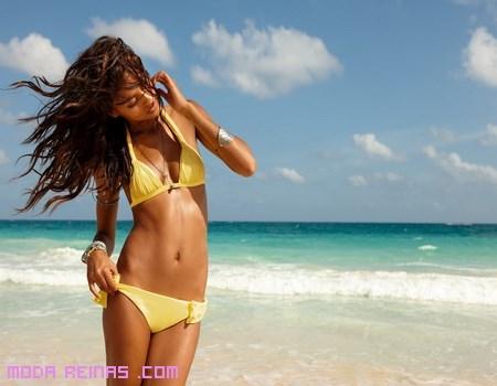 Pasos para comenzar la operación bikini