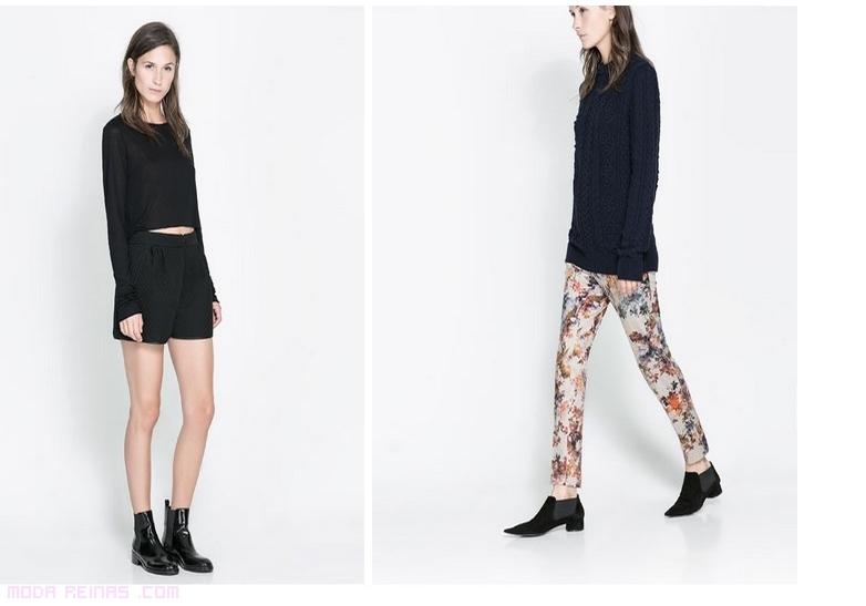 estampados florales a la moda