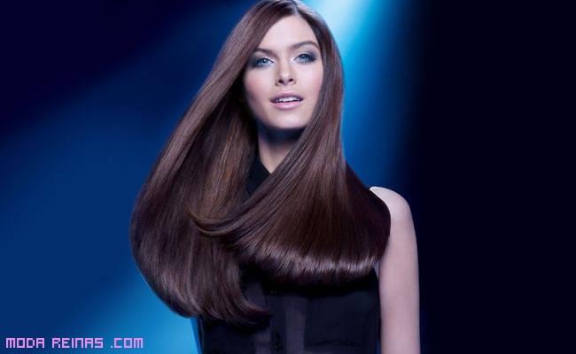Consejos para un pelo anti-encrespamiento