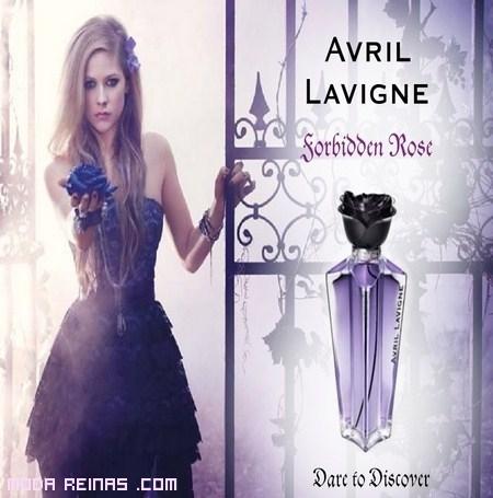 Perfumes de Avril Lavigne