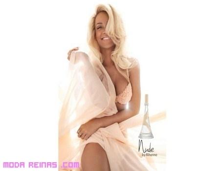 Perfume de Rihanna